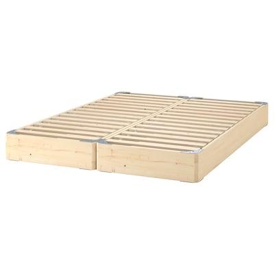 ESPEVÄR Mattress base, 160x200 cm