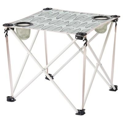 FJÄRMA Folding table, outdoor