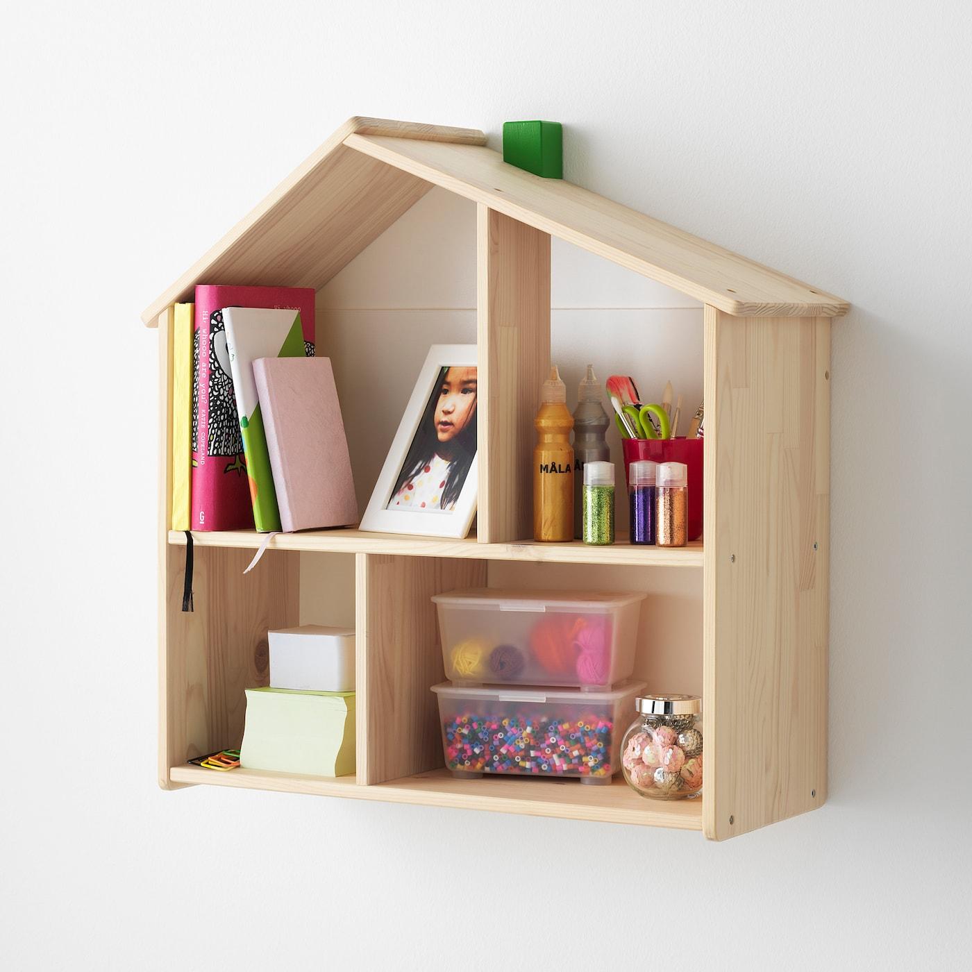 Dollhouse Miniatures Acrylic Bakery and Pastry Shelf