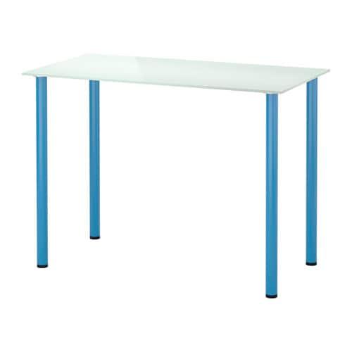 GLASHOLM ADILS Table glass whiteblue IKEA : glasholm adils table white0395958PE562255S4 from www.ikea.com size 500 x 500 jpeg 15kB