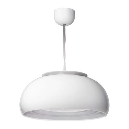 Sak Lighting With Air Cleaning White