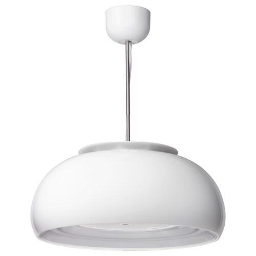 GODSAK lighting with air cleaning white 60.0 cm 60.0 cm 30.0 cm