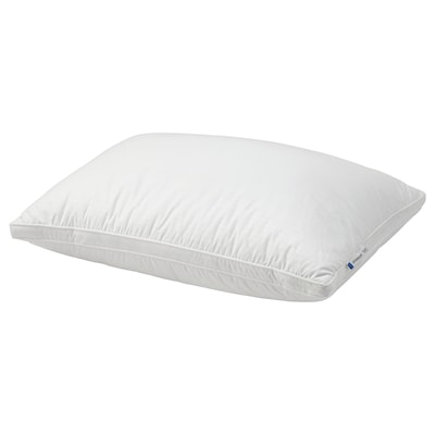 GRÖNAMARANT Pillow, high, 50x60 cm
