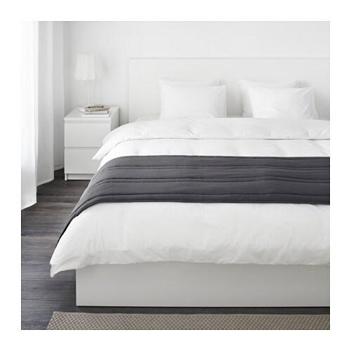 gullregn bed runner ikea. Black Bedroom Furniture Sets. Home Design Ideas