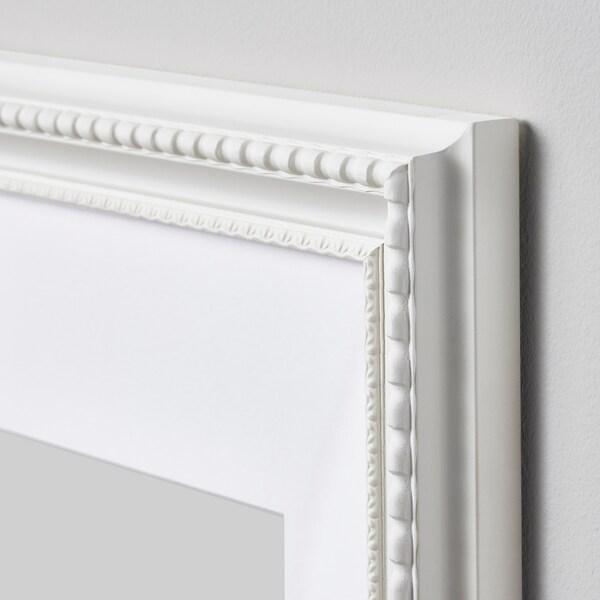 HIMMELSBY Frame, white, 30x40 cm