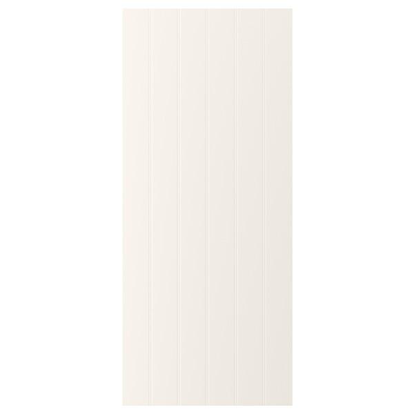 HITTARP door off-white 59.7 cm 140.0 cm 60.0 cm 139.7 cm 1.8 cm