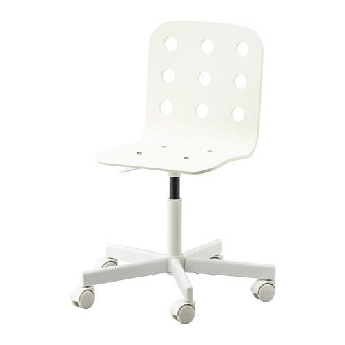 Fabulous Jules Childrens Desk Chair White Ncnpc Chair Design For Home Ncnpcorg