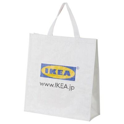 KLAMBY Bag, white