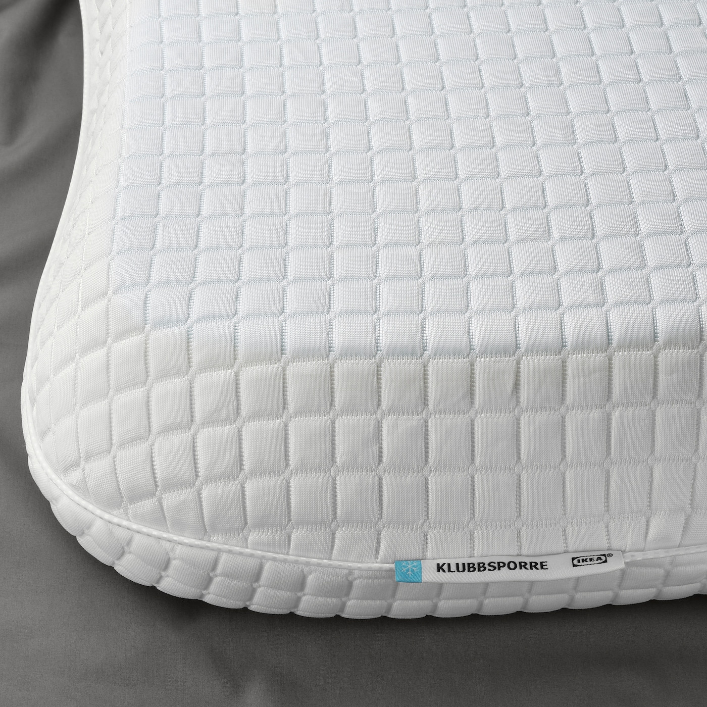 Cuscino Memory Foam Ikea.Klubbsporre Ergonomic Pillow Multi Position