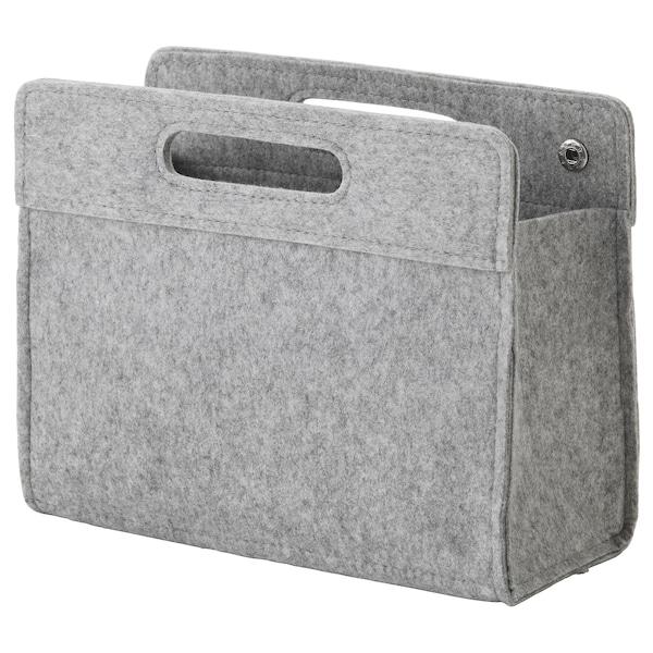 KNALLBÅGE Bag organiser insert, felt