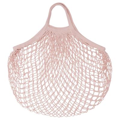 KUNGSFORS Net bag, pink