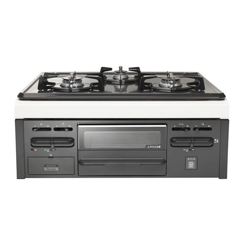 lagan gas hob with fish grill ikea. Black Bedroom Furniture Sets. Home Design Ideas