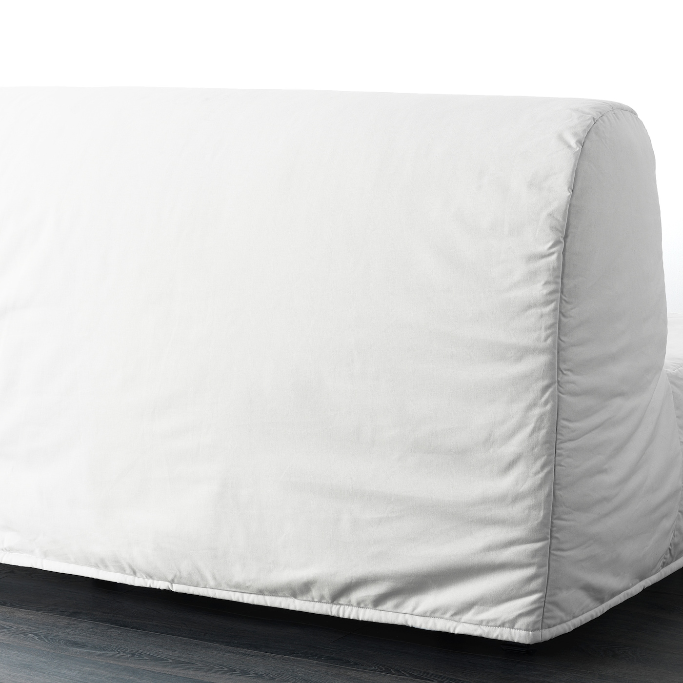 Lycksele Two Seat Sofa Bed Cover