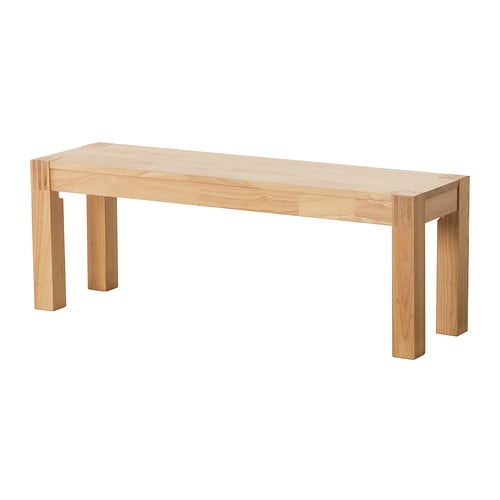 NORDBY Bench - IKEA