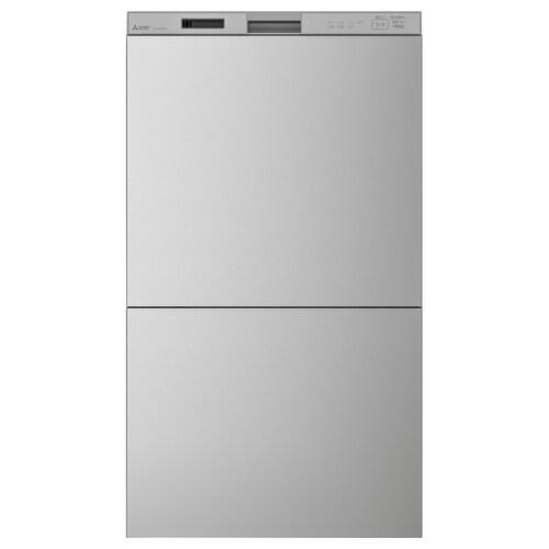ÖVERFÖRD EW-45R2SM drawer dishwasher stainless steel/Vårsta stainless steel 45 cm 60.0 cm 80.0 cm