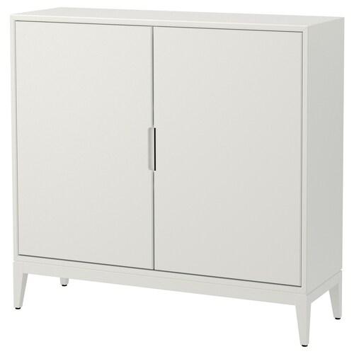 REGISSÖR cabinet white 118 cm 38 cm 110 cm 30 kg