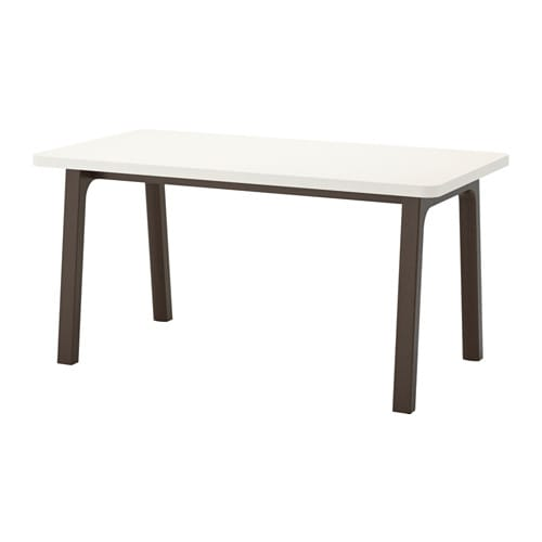 RYDEB196CK Table V228stan229 dark brown IKEA : rydeback table white0436830PE590404S4 from www.ikea.com size 500 x 500 jpeg 12kB