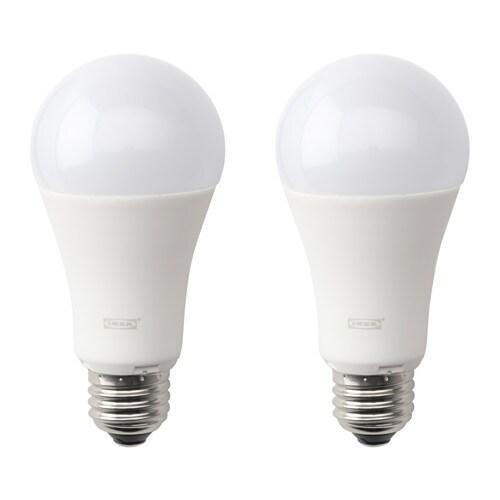 RYET LED bulb E26 1000 lumen