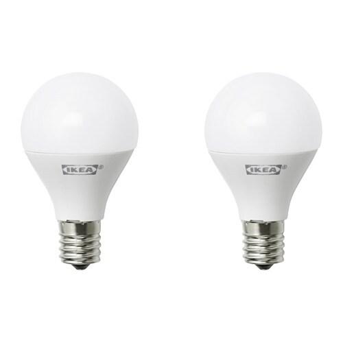 RYET LED bulb E17 400 lumen