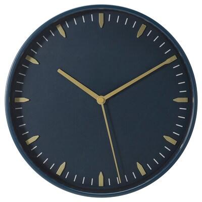 SKÄRIG Wall clock, 26 cm