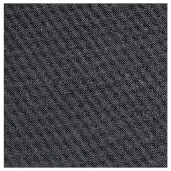 SÖDERHAMN Armrest, Samsta dark grey