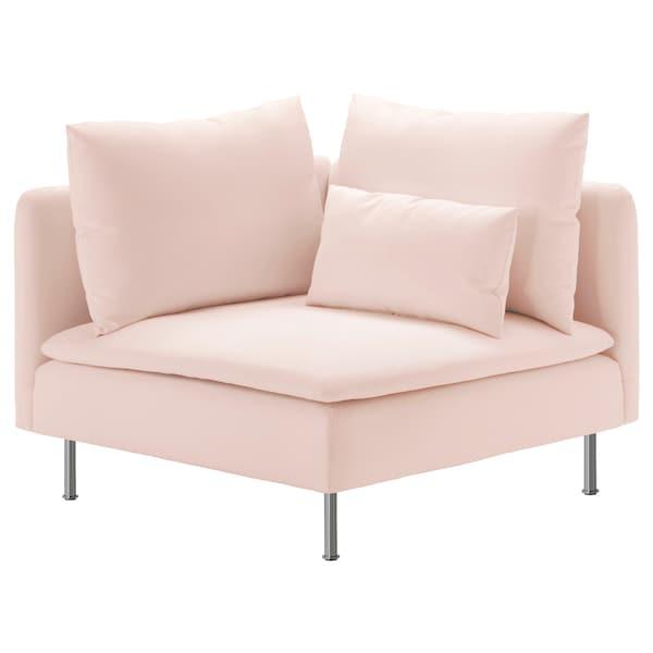 Section Cover Samsta Light Pink