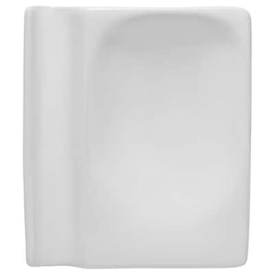STAKSILL Cutlery rest, off-white