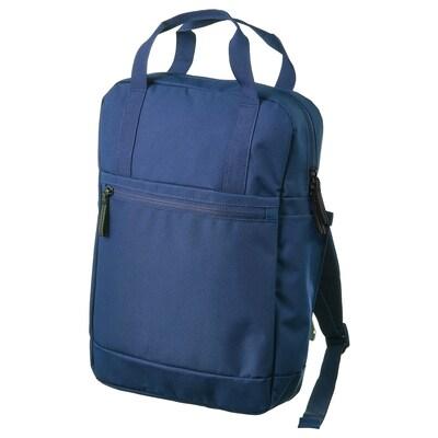 STARTTID Backpack, blue, 12 l