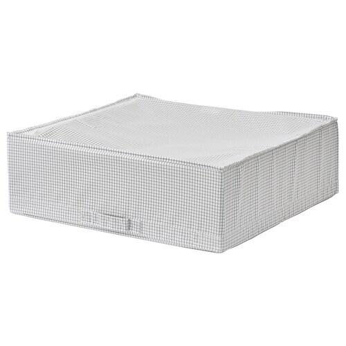 STUK storage case white/grey 55 cm 51 cm 18 cm