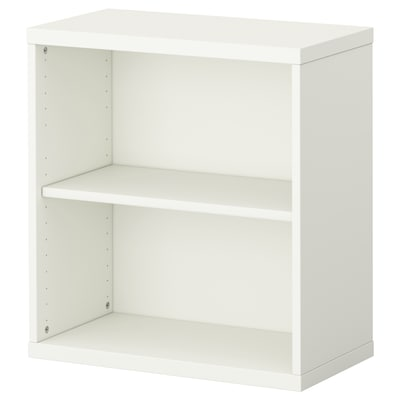 STUVA Wall shelf, white, 60x30x64 cm
