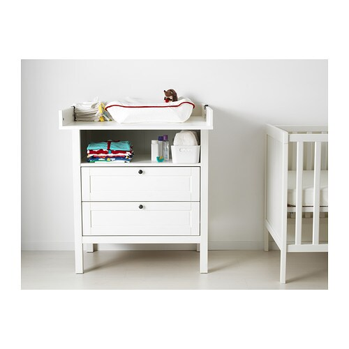 Beau SUNDVIK Changing Table/chest Of Drawers   IKEA