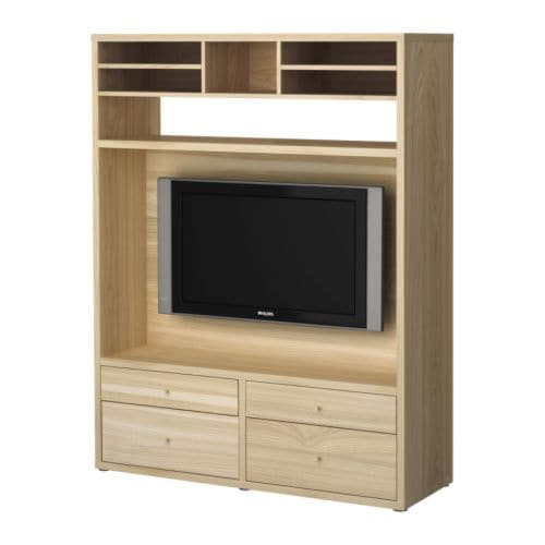 tr by tv storage unit ikea