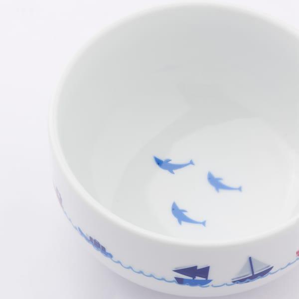 UPPTÅG Rice bowl, 10 cm