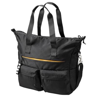 VÄRLDENS Weekend bag, 39x18x43 cm/32 l