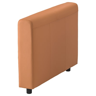 VIMLE Armrest, Grann/Bomstad golden-brown