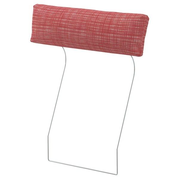 VIMLE Headrest, Dalstorp multicolour