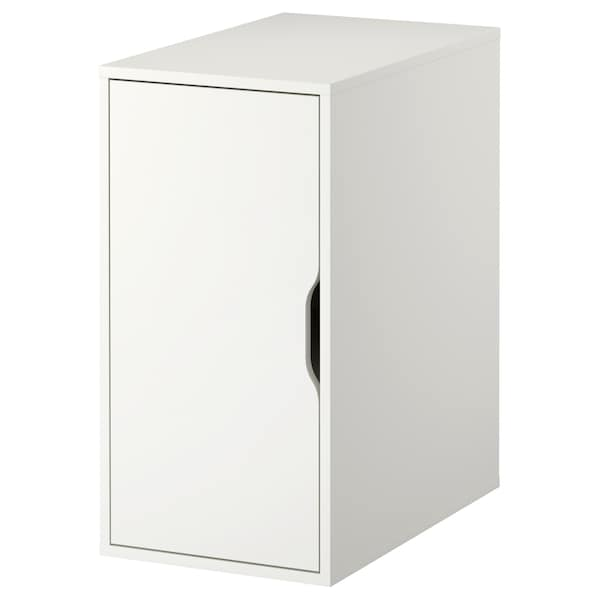 ALEX アレクス 収納ユニット, ホワイト, 36x70 cm
