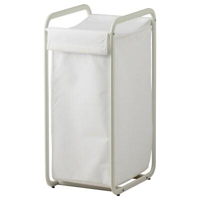アルゴート 収納バッグ スタンド付き, ホワイト, 56 l