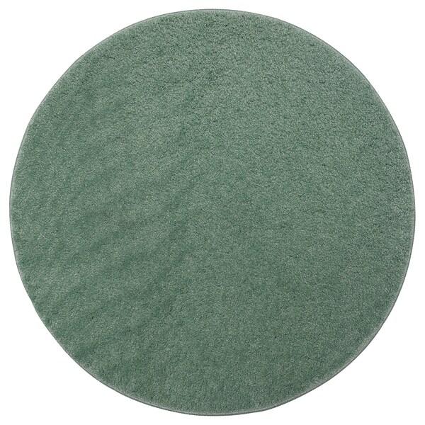 アリンゴブロ ラグ グリーン 130 cm 1000 g/m² 1.33 m²