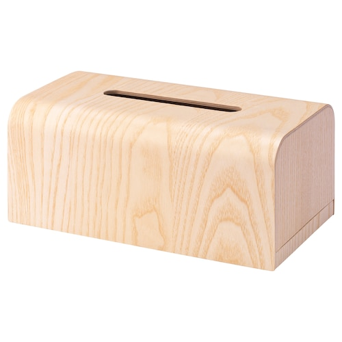 IKEA アスプダーゲン ティッシュボックス