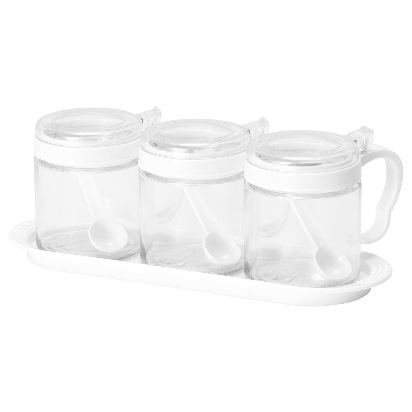 BÄRKORG ベールコリ スパイス瓶