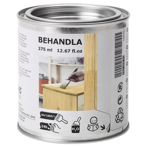 IKEA ベハンドラ 蜜ロウポリッシュ