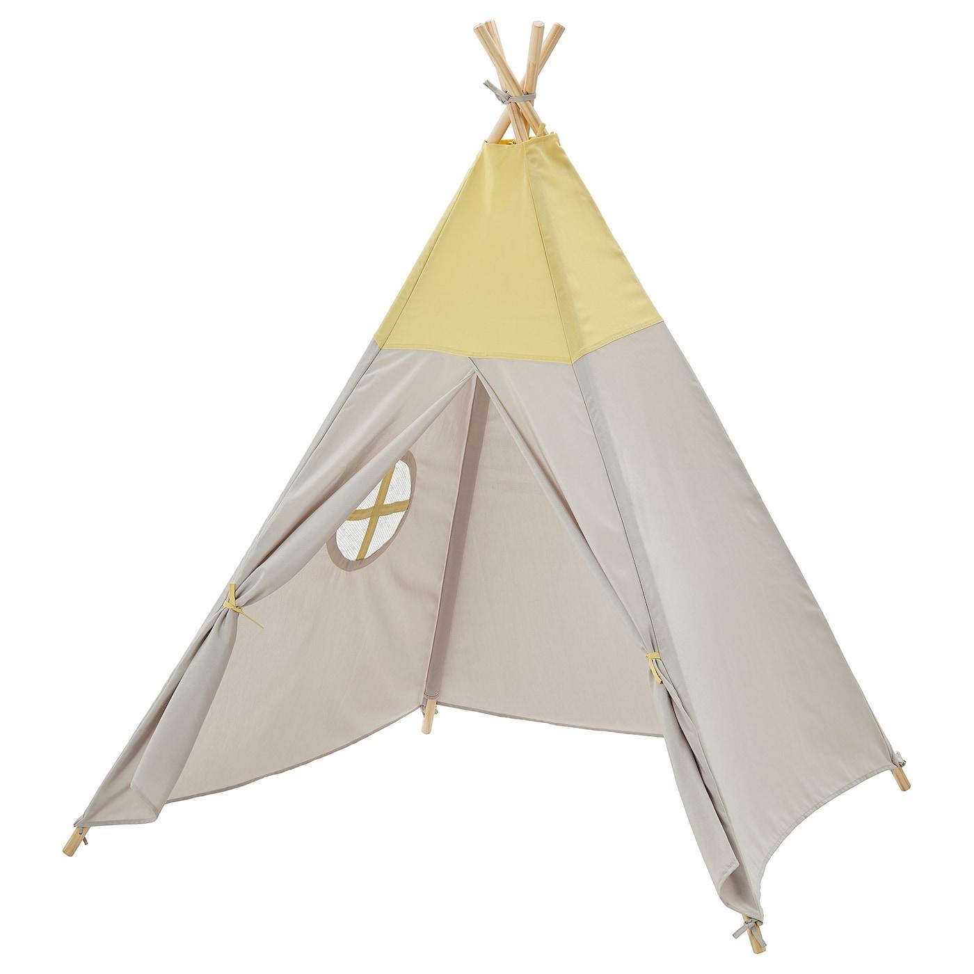 HÖVLIG 子ども用テント