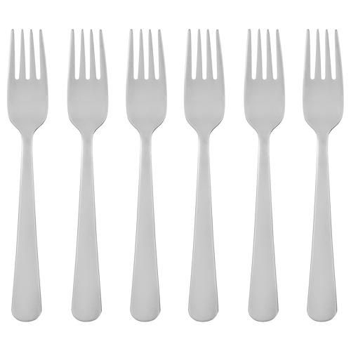 IKEA ドラゴーン サラダ/デザート フォーク