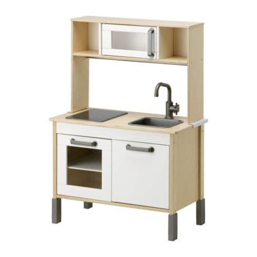 DUKTIG おままごとキッチン IKEA ...