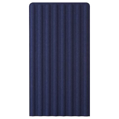 EILIF エイリフ スクリーン 自立タイプ用, ブルー, 80x150 cm