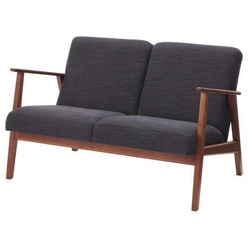 IKEA エーケネーセット 2人掛けソファ