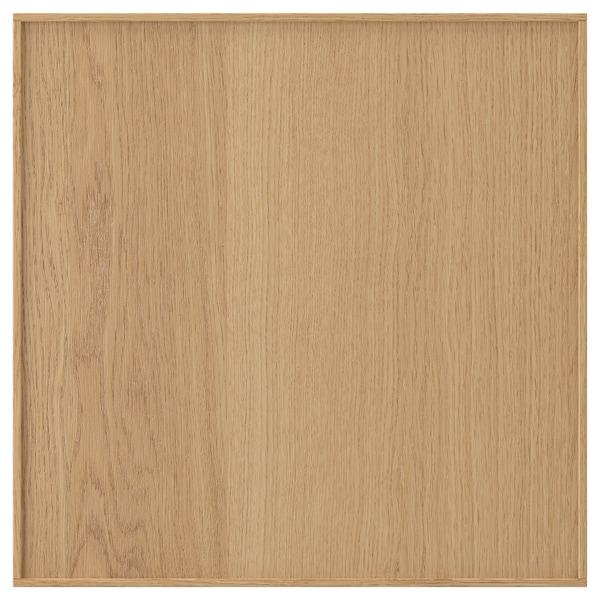 EKESTAD エーケスタード 扉, オーク, 40x40 cm