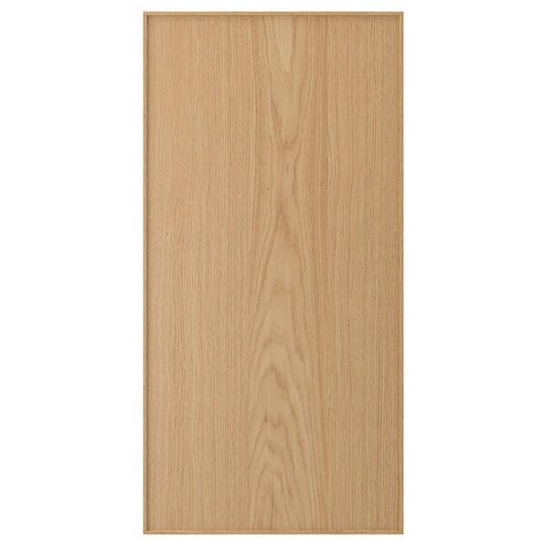 EKESTAD エーケスタード 扉, オーク, 40x80 cm