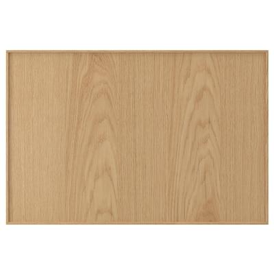 EKESTAD エーケスタード 扉, オーク, 60x40 cm